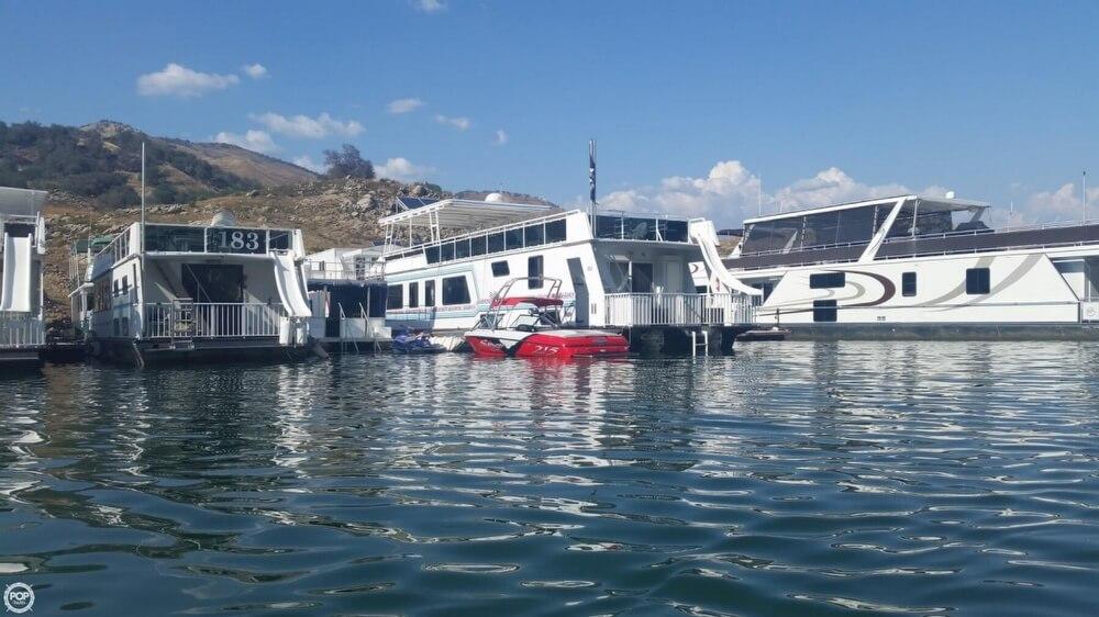 2001 Fun Country 70' X 16' Houseboat - Photo #2