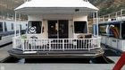 2001 Fun Country 70' x 16' Houseboat - #4