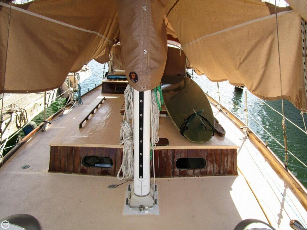 1972 Bluewater Yachts Ingrid 38 - Photo #14