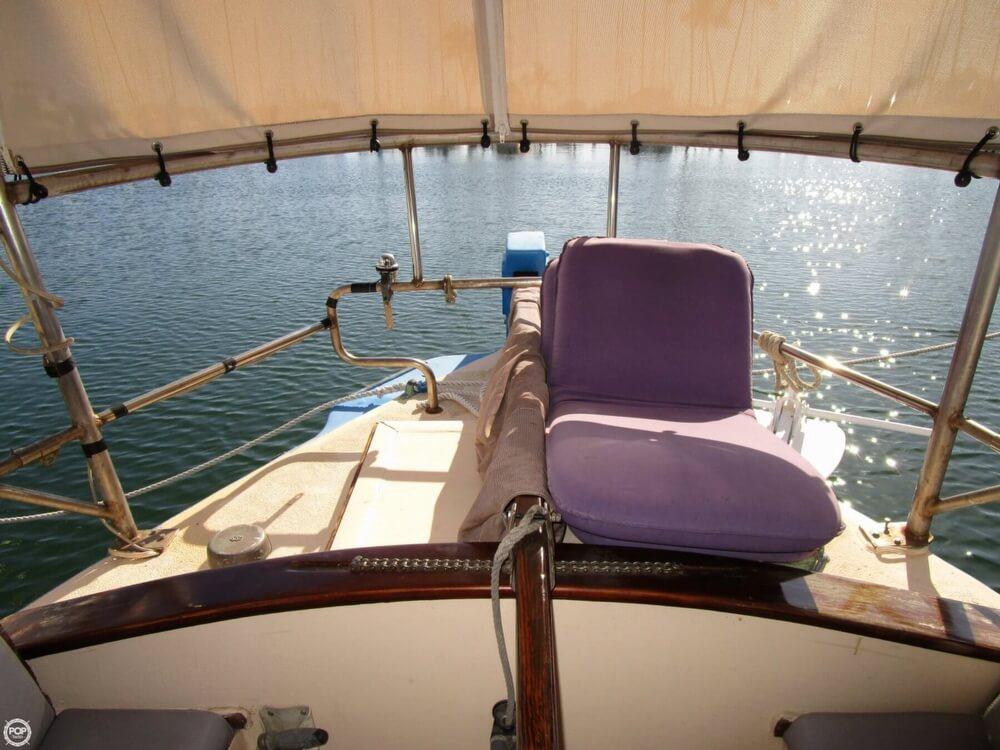 1972 Bluewater Yachts Ingrid 38 - Photo #33