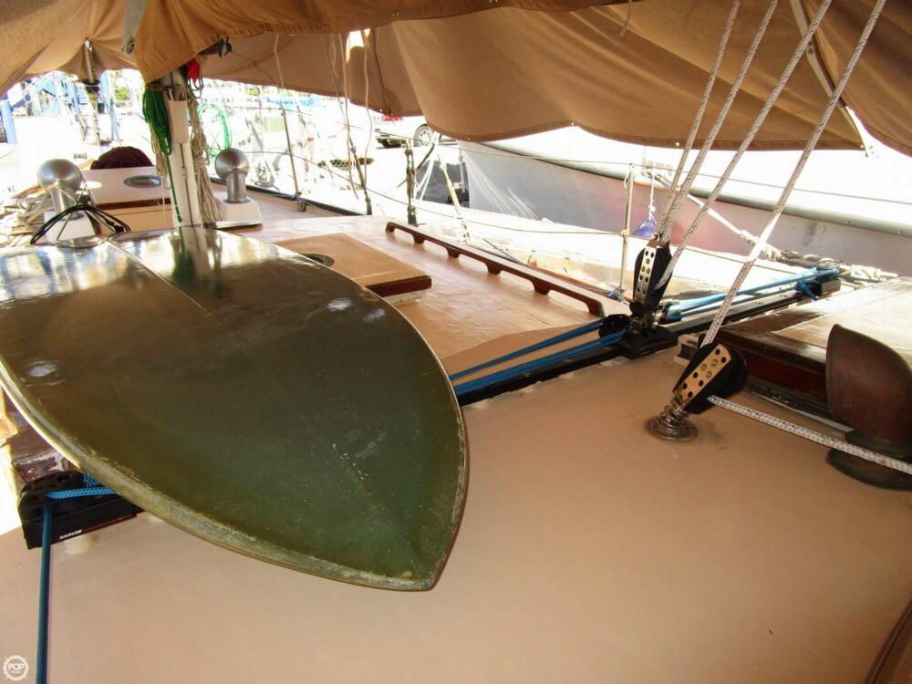 1972 Bluewater Yachts Ingrid 38 - Photo #36