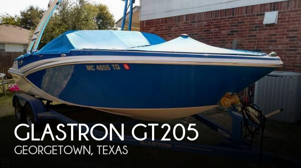 Used Glastron Boats For Sale by owner | 2013 Glastron 20