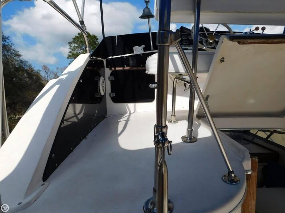 1978 Bertram boat for sale, model of the boat is 28 Sport Fisherman & Image # 19 of 40