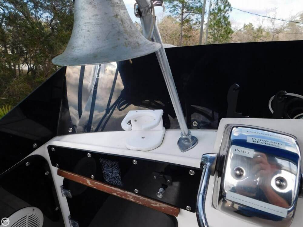 1978 Bertram boat for sale, model of the boat is 28 Sport Fisherman & Image # 22 of 40