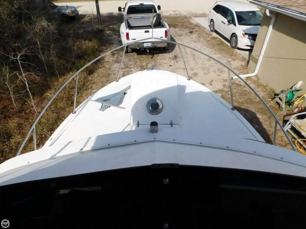 1978 Bertram boat for sale, model of the boat is 28 Sport Fisherman & Image # 33 of 40