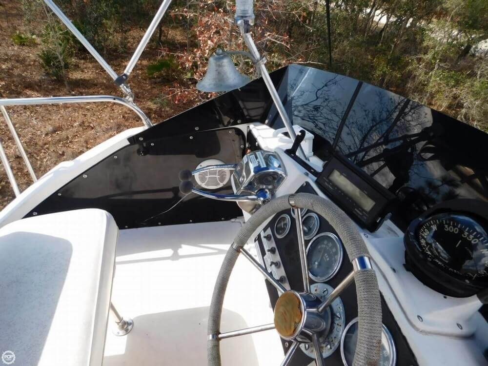 1978 Bertram boat for sale, model of the boat is 28 Sport Fisherman & Image # 40 of 40