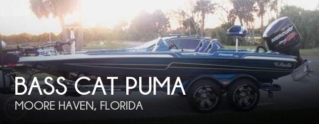2013 Bass Cat Puma - Photo #1