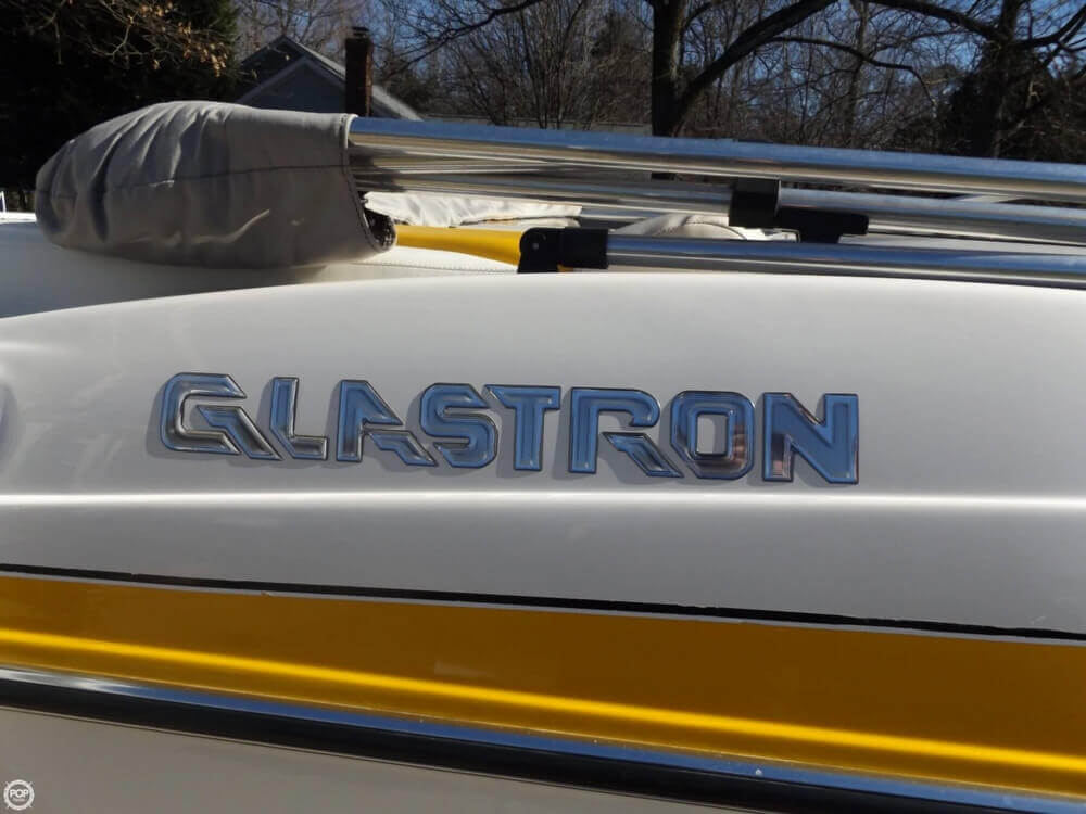 2007 Glastron GT 185 - Photo #20