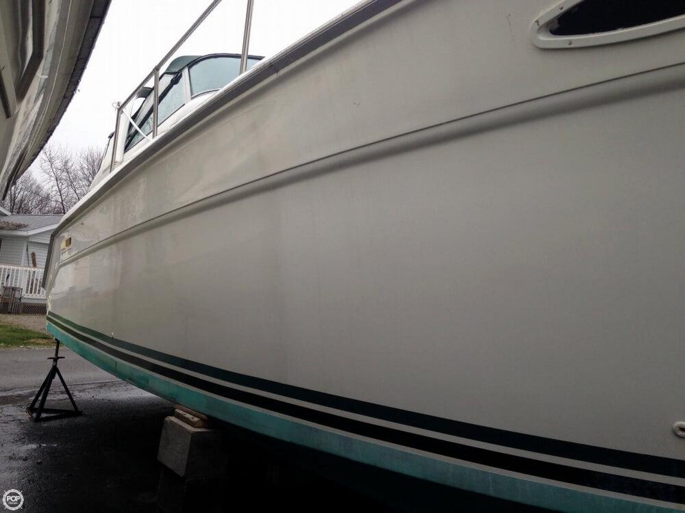 1991 Sea Ray 350 Sundancer - Photo #8