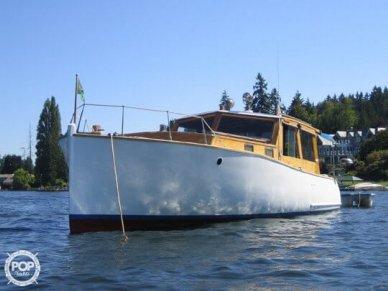 Ashbridge 34, 34', for sale - $17,000
