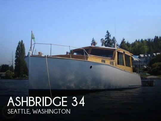 1939 Ashbridge 34 - Photo #1