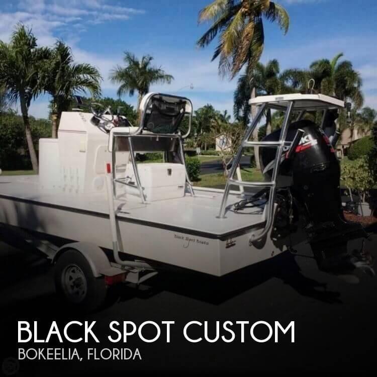 2012 Black Spot Custom 18 - Photo #1