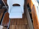 New Adjustable Captain Seat