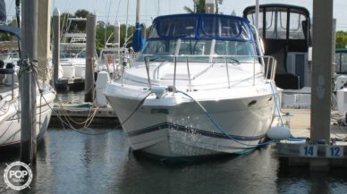 Formula F-34 PC, 37', for sale - $45,900