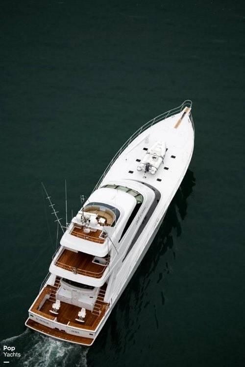 2020 Sovereign 109 Sportfish Yacht - #$LI_INDEX
