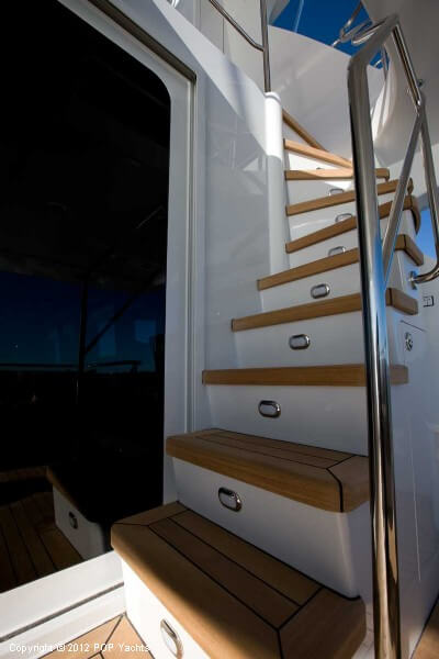 2020 Sovereign boat for sale, model of the boat is 109 Sportfish Yacht & Image # 19 of 35