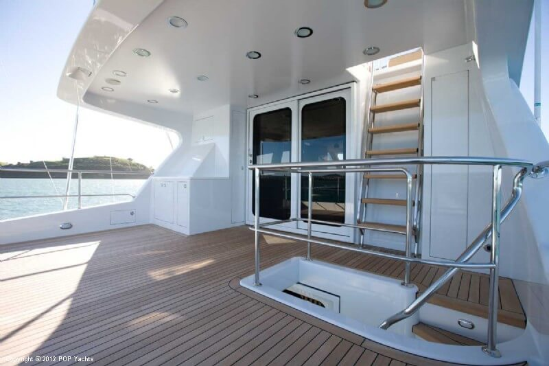 2020 Sovereign boat for sale, model of the boat is 109 Sportfish Yacht & Image # 21 of 35