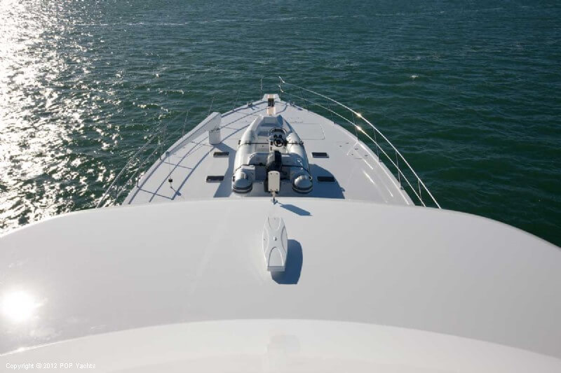 2020 Sovereign boat for sale, model of the boat is 109 Sportfish Yacht & Image # 22 of 35