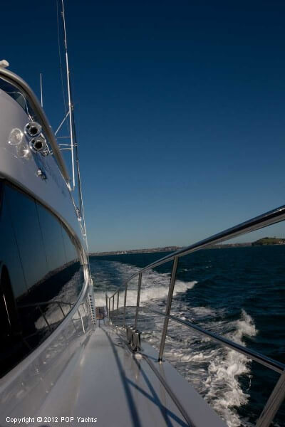 2020 Sovereign boat for sale, model of the boat is 109 Sportfish Yacht & Image # 28 of 35