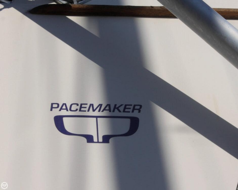 1988 Pacemaker 31 SportFish - Photo #15