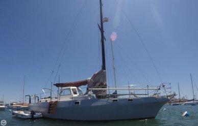 Yorktown 40, 40', for sale - $25,000