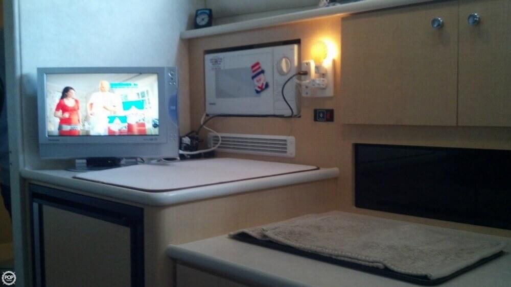 Salon HD Flat Screen
