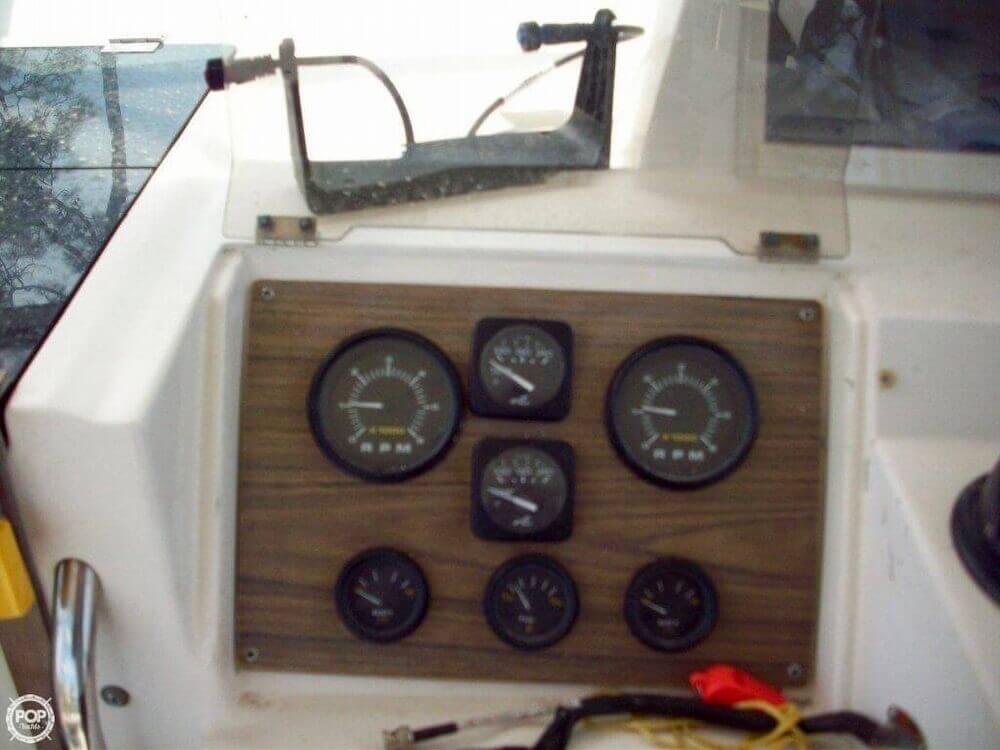 1992 Grady-White 252 Sailfish/SportBridge GT - Photo #19