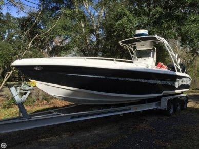 Glasstream 328 SCX Center Console Sportfish Cuddy, 32', for sale - $55,600