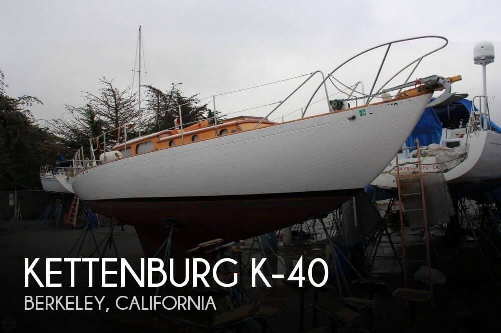 1961 Kettenburg K-40