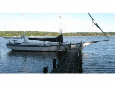 Marine Metals Charles Wittholz 47, 56', for sale - $62,500