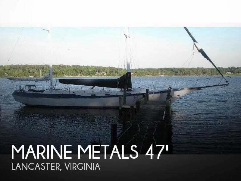 1995 Marine Metals 47 - Photo #1