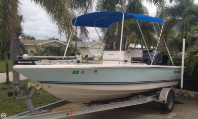 Clearwater 1900 Baystar, 18', for sale - $18,500