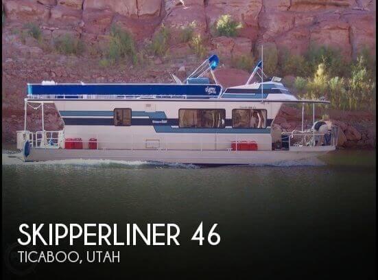 1985 Skipperliner 46 for sale