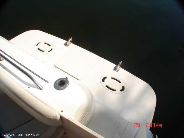 1998 Sea Ray 290 Sundancer - Photo #22