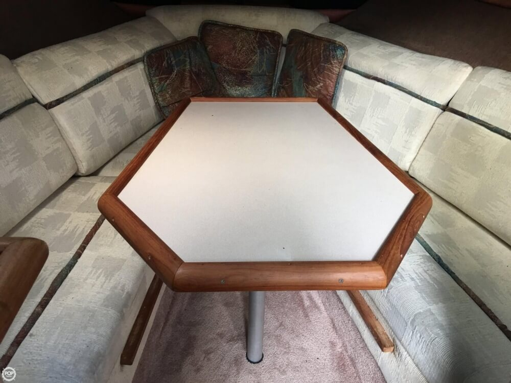 Cabin Table