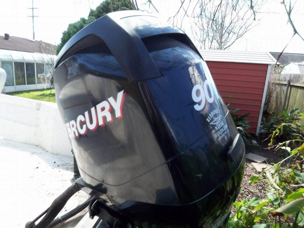 2011 Nautic Star 190 RG Bay - Photo #11