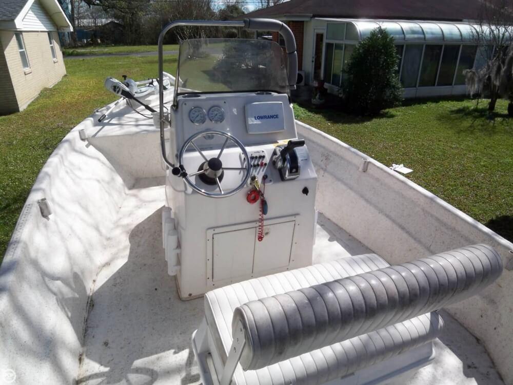 2011 Nautic Star 190 RG Bay - Photo #24