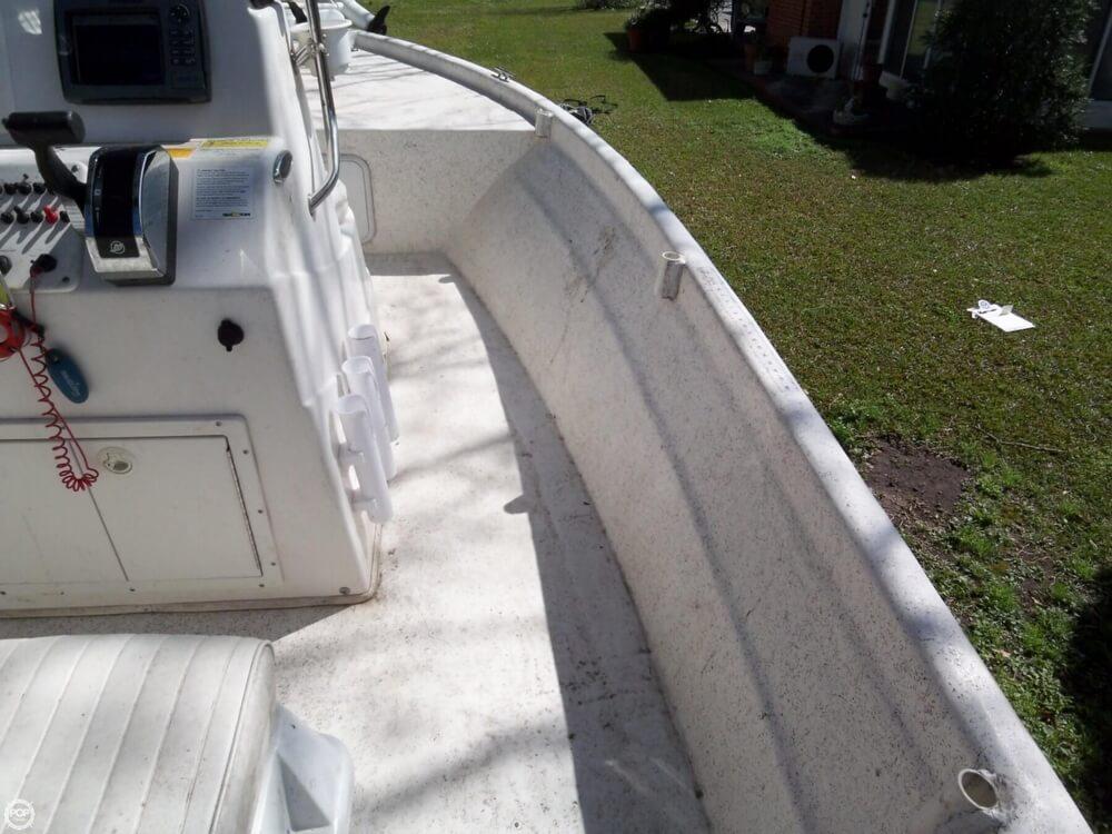 2011 Nautic Star 190 RG Bay - Photo #26