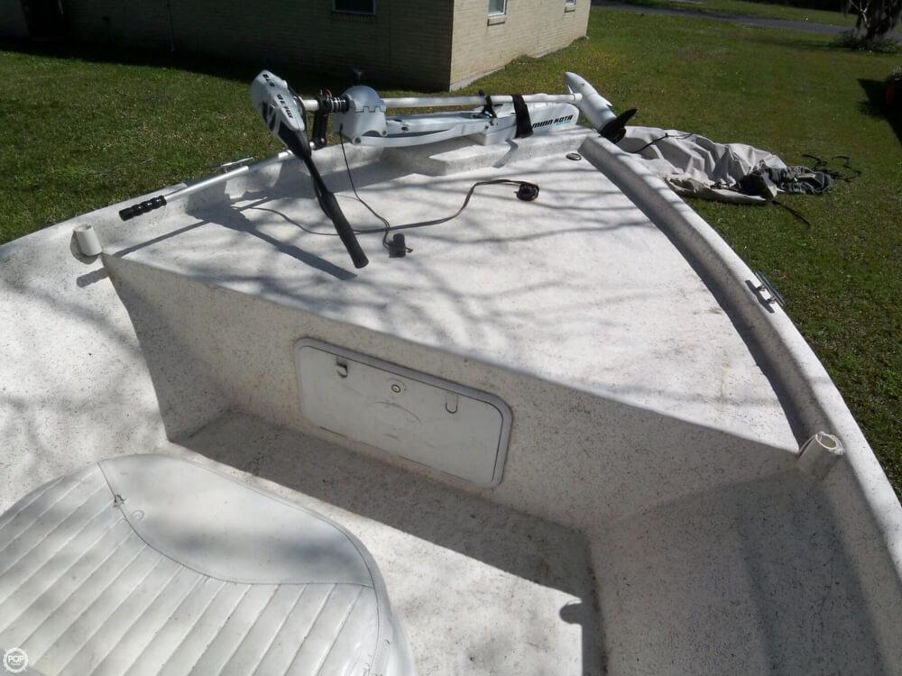 2011 Nautic Star 190 RG Bay - Photo #27