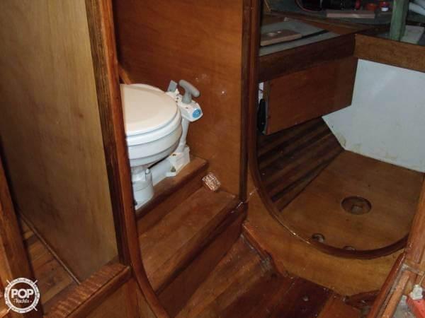 2009 Homebuilt boat for sale, model of the boat is 22 Motorsailer & Image # 7 of 40