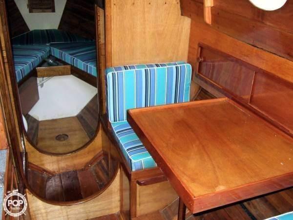 2009 Homebuilt boat for sale, model of the boat is 22 Motorsailer & Image # 8 of 40
