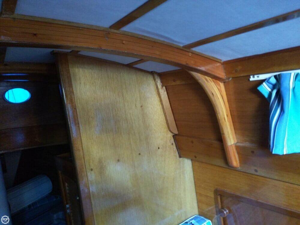 2009 Homebuilt boat for sale, model of the boat is 22 Motorsailer & Image # 24 of 40