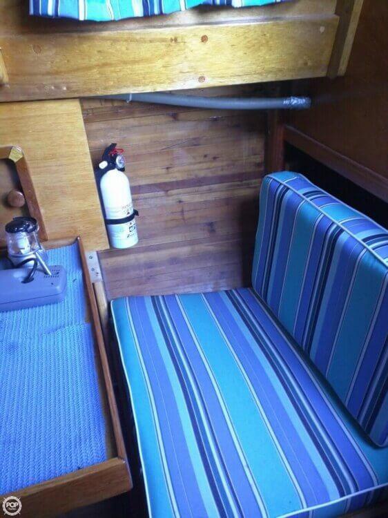 2009 Homebuilt boat for sale, model of the boat is 22 Motorsailer & Image # 25 of 40