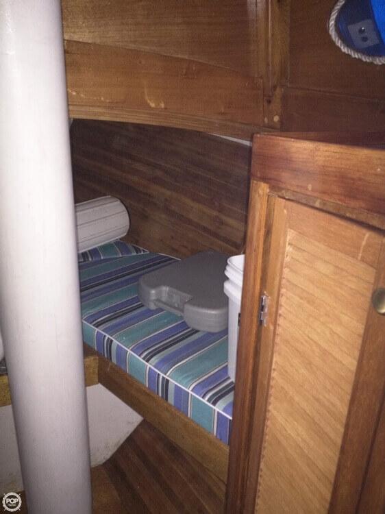 2009 Homebuilt boat for sale, model of the boat is 22 Motorsailer & Image # 28 of 40
