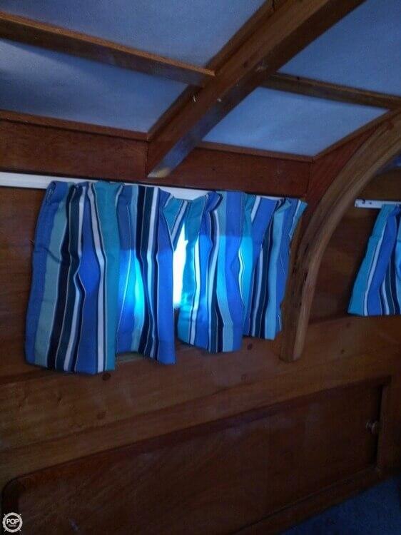 2009 Homebuilt boat for sale, model of the boat is 22 Motorsailer & Image # 31 of 40