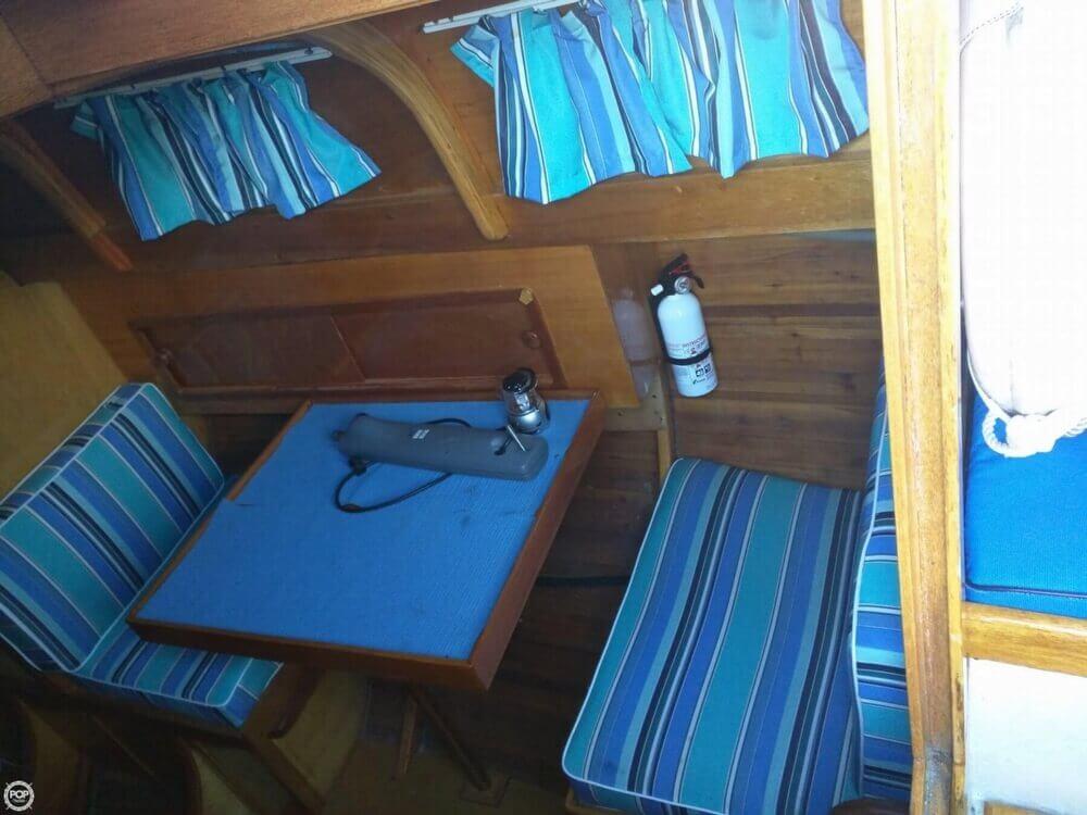 2009 Homebuilt boat for sale, model of the boat is 22 Motorsailer & Image # 34 of 40