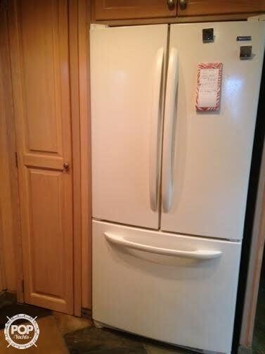 French Door Bottom-freezer Kenmore Refrigerator