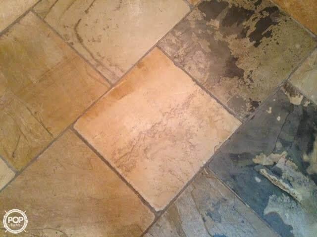 Granite Tiled Floors