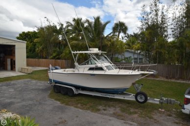 Grady-White 25 Sailfish, 25', for sale - $30,000