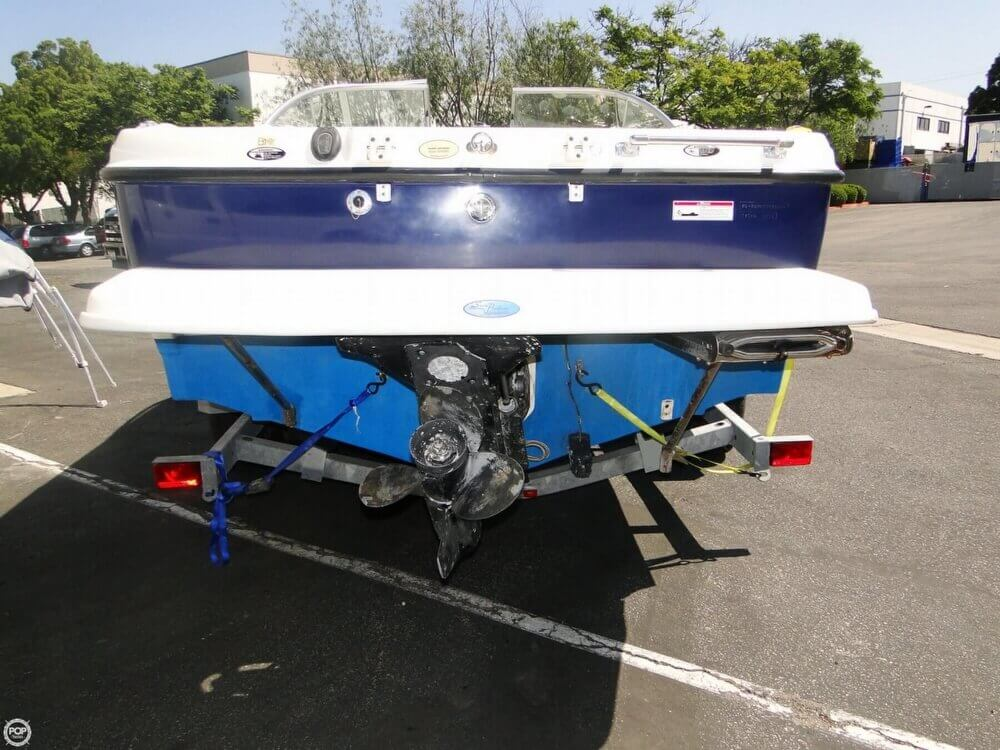 2006 Bayliner 215 Classic Runabout - Photo #21
